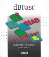 DBFast Pour Windows 3.0 (1992, TBE+) - Autres