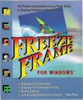 Freeze Frame Pour Windows 3.0 (DOS 4.01 Ou Supérieur), En Anglais (1992, TBE+) - Autres