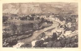 La Vallée De L'Amblève à REMOUCHAMPS - Panorama Vers Sougné - Aywaille