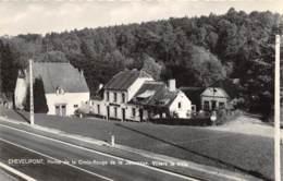 Chevelipont - Home De La Croix-Rouge De La Jeunesse - Villers-la-Ville