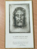 Image PIEUSE : La Sainte Face De JESUS - Religione & Esoterismo