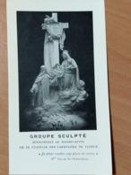 Image PIEUSE : Sculpture De La Chapelle Des CARMÉLITES De LISIEUX - Religion & Esotericism
