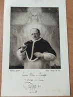 Image PIEUSE : PAPE Pie XI - Religion & Esotericism