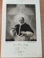 Image PIEUSE : PAPE Pie XI - Religione & Esoterismo