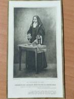 Image PIEUSE : THÉRÈSE De L'enfant JÉSUS & De La Sainte FACE - Religion & Esotericism