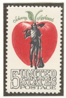 United States 1966 Mi# 908y** AMERICAN FOLKLORE - Unused Stamps