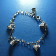 Silver Bracelet - Armbänder