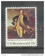 1977 13 Cents Washington Mint Never Hinged - United States