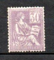 France N° 115 ** . A Saisir !!! - 1900-02 Mouchon