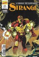 STRANGE  N° 303 -  Mars 1995  - Marvel Comics  Semic -    L' Araignée  Iron Man  Les Vengeurs - Strange