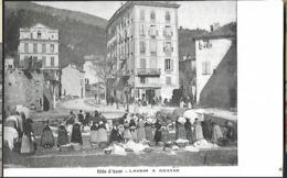 Côte D' Azur Lavoir à Grasse - Grasse