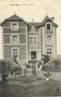 "Saint Malo Villa ""la Houle"" RV - Saint Malo"