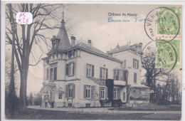 HEUSY- LE CHATEAU - Verviers