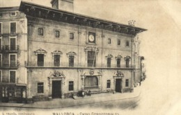 MALLORCA  Casas Consistoriales RV - Mallorca