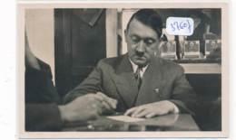 CPA 37608-Allemagne - Besuch  Hitler In Landsberg 1934 - Cafe Deible  ( 2 Scans)  -Envoi Gratuit - Andere