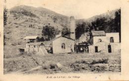 30 . GARD // NOTRE DAME DE LAVAL// ECRITE EN 1915 - France