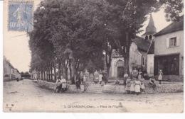 GIVARDON(ARBRE) - Autres Communes