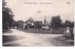 LISSAY - Autres Communes