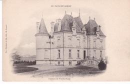 CHATEAU DE VIEILLE FORET - Autres Communes