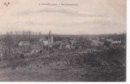 LUNERY - Autres Communes