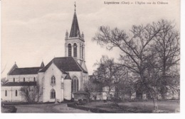 LIGNIERES(ARBRE) - Autres Communes
