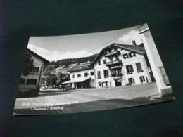 VAL PUSTERIA MONGUELFO PUSTERTAL WELSBERG ALBERGO ROSA BOLZANO - Bolzano (Bozen)