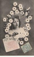 Fantaisie Femme - Fleur D'amour - Vrouwen