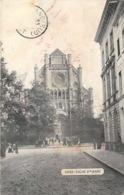 Gand - Eglise Ste-Anne - Gent