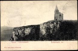 Cp Echternach Luxemburg, Klaise, Liboriuskapelle - Cartes Postales