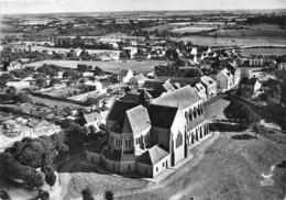 ¤¤  -   MUZILLAC    -   L'Eglise Côté Abside     -  ¤¤ - Muzillac