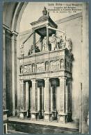 °°° Cartolina - Isola Bella Cappella Del Palazzo Nuova °°° - Cuneo