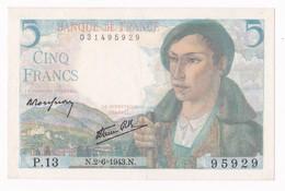 Institut D Emission D Outre Mer 10000 Francs ND Alphabet : R.001 N° 376766 - Frans Pacific Gebieden (1992-...)
