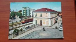 Piombino - Stazione Ferroviaria - Livorno