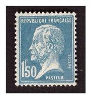 Pasteur N° 181 Neuf - Nuovi