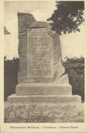Monument Rolland Castelnau Valence Gard Editions La Cause Serie G N° 4 - France