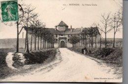 BOURGES - La Prison Civile - Bourges
