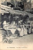 Inde - Pondichéry - Un Bazar De Bonbons - Inde