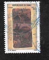TIMBRE OBLITERE DU MALI DE 2004 N° MICHEL 2598 - Mali (1959-...)