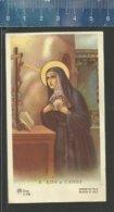 GEBED TOT DE HEILIGE RITA  ( AR  Z/299 ) - Religion & Esotericism