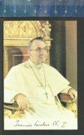 PAUS JOHANNES PAULUS I - ALBINO LUCIANI - Godsdienst & Esoterisme