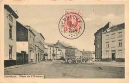 Gembloux - Place De L'Orneau - Gembloux