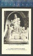 O. L. VROUW KONINGIN DER HARTEN - HEILIGE MONTFORT - LEUVEN KERK OLV MIDDELARES DER GENADEN - Religion & Esotericism