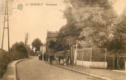 Neerpelt - Statiestraat - Neerpelt