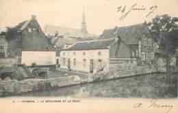 Tongres - Le Béguinage Et Le Geer - Tongeren
