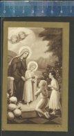 BLIJDE HERINNERING AAN MIJN RETRAITE ( 21 R.L. ) - Religion &  Esoterik