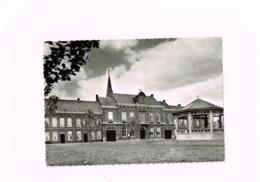 Sinaai.Gemeentehuis Met Edgar Tinelmuseum. - Sint-Niklaas
