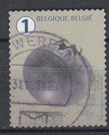 BELGIË - OPB - 2019 - Nr ? - Gest/Obl/Us - Belgique