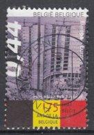 BELGIË - OPB - 2005 - Nr 3365 - Gest/Obl/Us - België