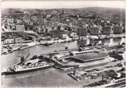 62. Gf. BOULOGNE-SUR-MER. La Gare Maritime. 140-13 - Boulogne Sur Mer