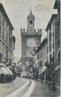BRESCIA - Corso Garibaldi - Animazione/passanti - Brescia